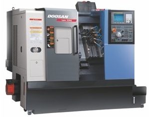 CNC soustruh Doosan Lynx 220